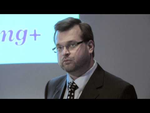 """Sami Torstila: """"Behavioural finance"""""""