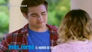 Violetta 3 - León y Violetta cantan