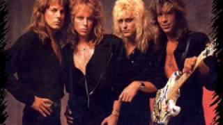 Dokken - Lightning Strikes Again
