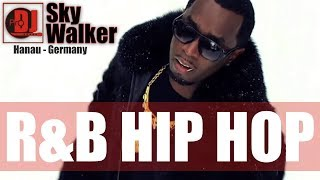 RnB Hip Hop 2000s Club Classics | Black Music | Old School Party | DJ SkyWalker