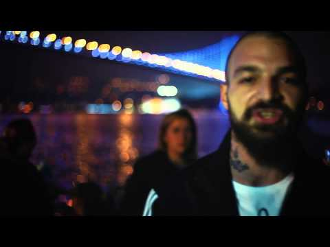 EL MAREES FEAT. ZEO JAWEED - BOSPORUS FLOW (OFFIZIELLES VIDEO) 2014