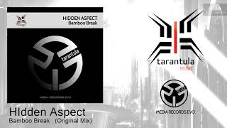 HIdden Aspect - Bamboo Break