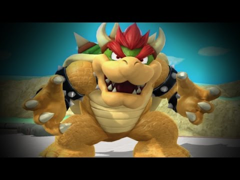 26% KO - Silly Shenanagins - Bowser For Glory