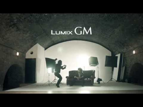 The new fashion forward Lumix GM1 (Video shot entirely on the Lumix GM1)