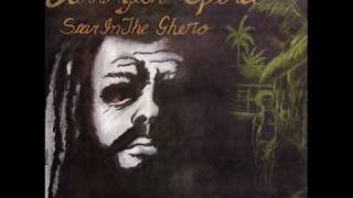 Barrington Spence - Reggae Docious