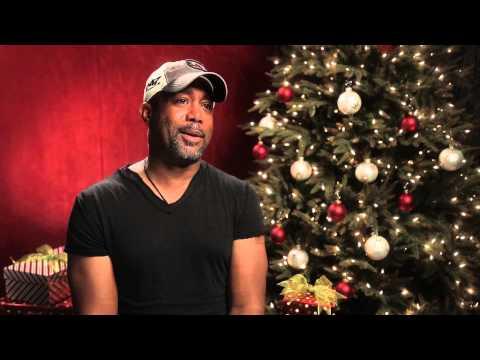 Recalls Most Memorable Christmas Gift
