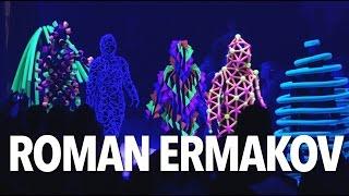 Berlin Alternative Fashion Week Sept. 2015 - ROMAN ERMAKOV [OFFICIAL]