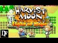 New Harvest Moon Is Here! First 30 Minutes Gameplay Review   It's BAD - Harvest Moon: Light Of Hope