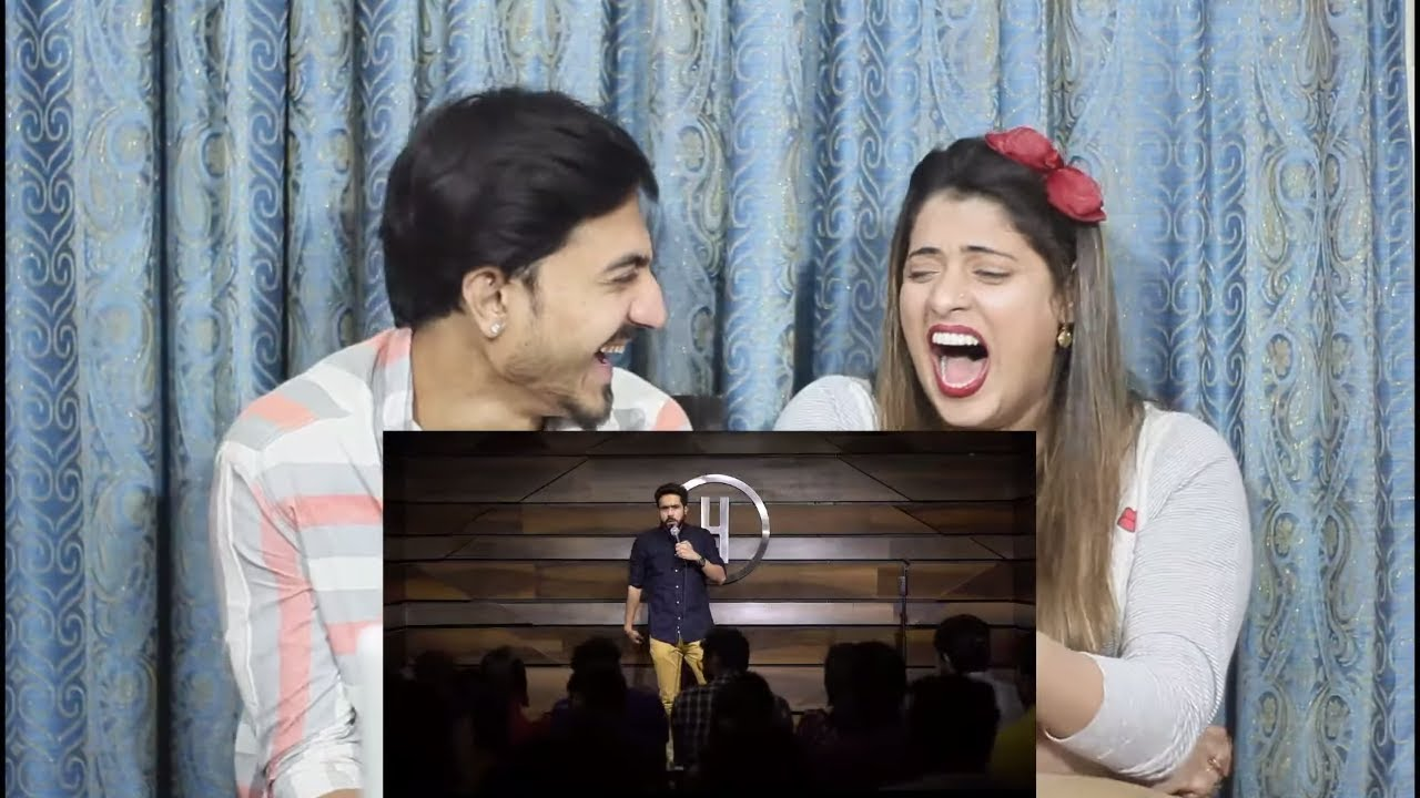Pak Reaction To | Friends, Crime, & The Cosmos | Stand-Up Comedy by | Abhishek Upmanyu