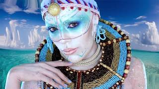 pearl makeup tutorial « valerian and the city of a thousand planets «lolo love
