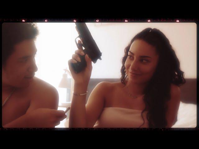 Houdini - Bonnie & Clyde 2