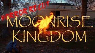 MOONRISE KINGDOM Horror Trailer Recut | #TobisFilmclub mit Robert