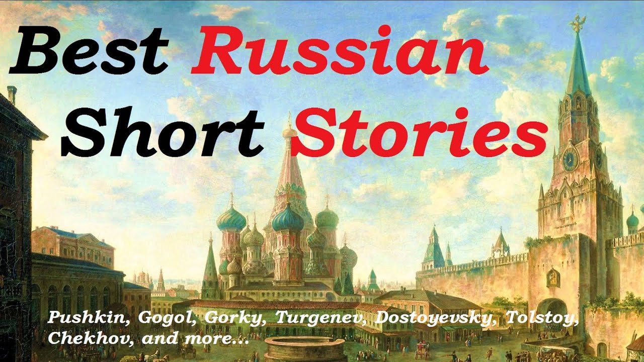 Literary Russian Are As