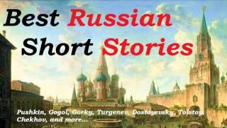 Best Russian Short Stories - FULL AudioBook - Literature - Russia - Fiction