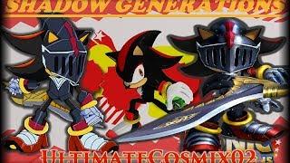 Sonic Generations: