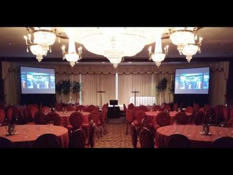 Audio Visual Rentals & Installations