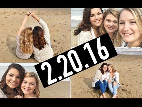EXPLORING VIRGINIA BEACH | 2.20.16♡
