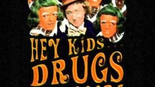 NOFX - Drugs Are Good - Lyrics
