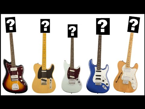 5 Squiers That Are Better Than Fenders
