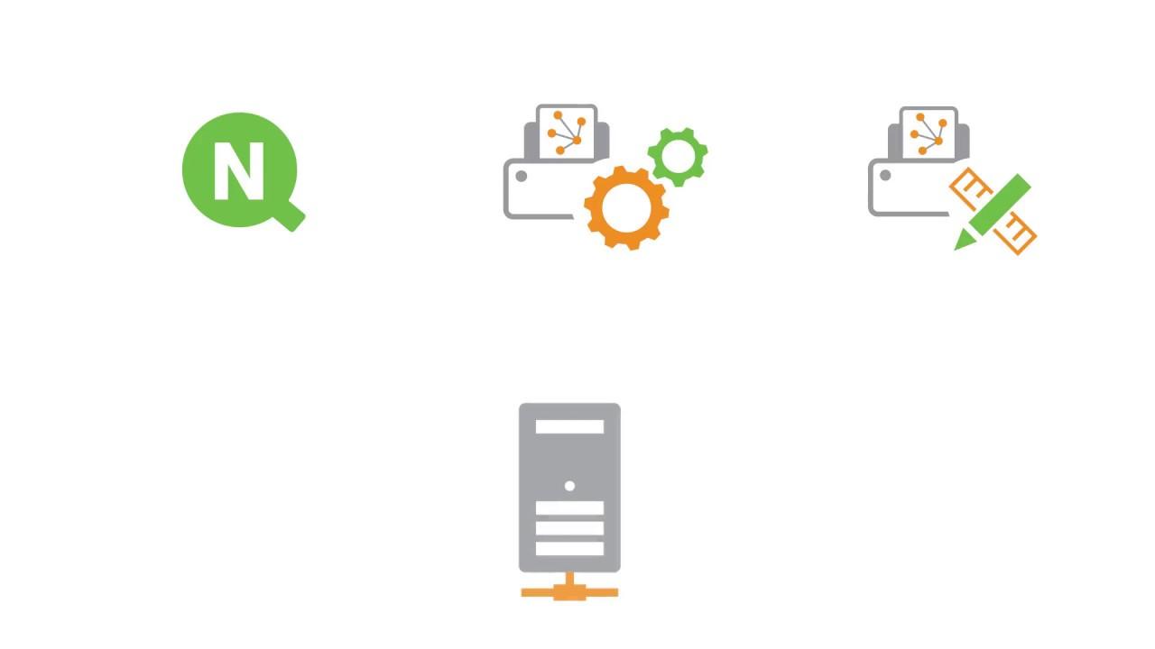 Installing Qlik NPrinting Server, Engine and Designer on