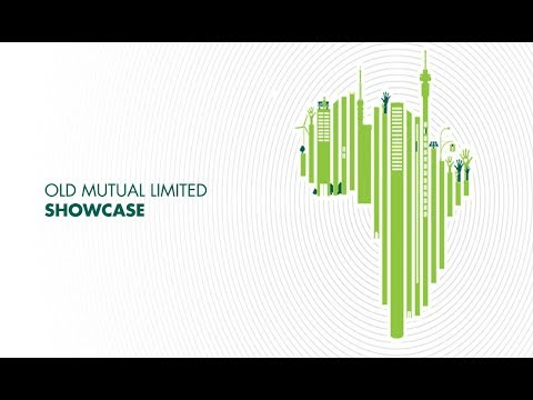 Old Mutual Limited Showcase
