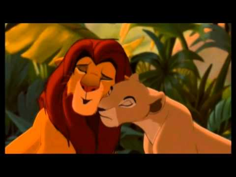 The Lion King: As Good As I Once Was - Toby Keith