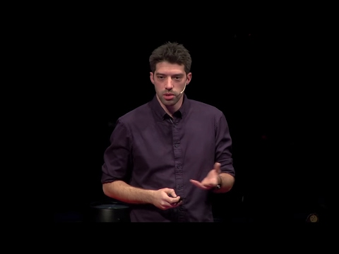 When did Science Break up with Fiction: The Bio-Revolution | Dr. Tom Ran | TEDxWhiteCity