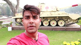 Ye Tank Pakistan Se Lada Thha
