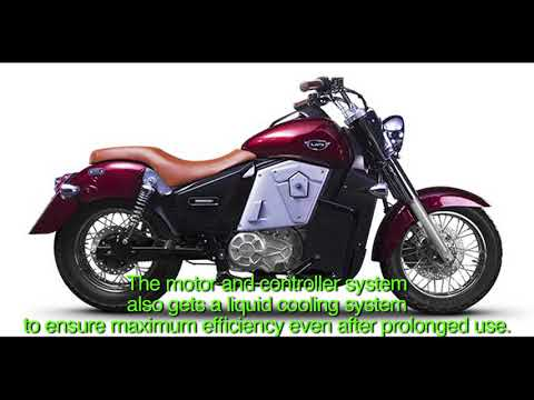 UM Renegade Thor | Upcoming Coming Electric Cruiser Bike 2018 | SpeedWheels | Top Motorcycle