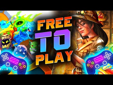 8 NFT GAMES FREE TO PLAY BUT PLAY TO EARN $100 A DAY!!