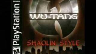 Wu-Tang - Rumble.