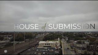 A short documentary about Aafiyat mosque, Philadelphia