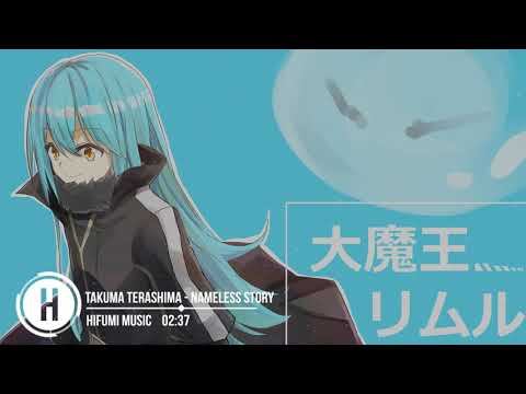 Tensei Shitara Slime Datta Ken Opening FULL「Nameless Story」by Takuma Terashima (Lyrics)
