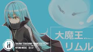 Tensei Shitara Slime Datta Ken Opening FULL Nameless Story By Takuma Terashima Lyrics