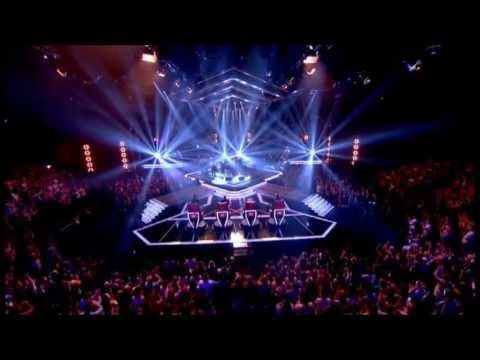 Michael Bublé on The Voice - Who's Lovin' You