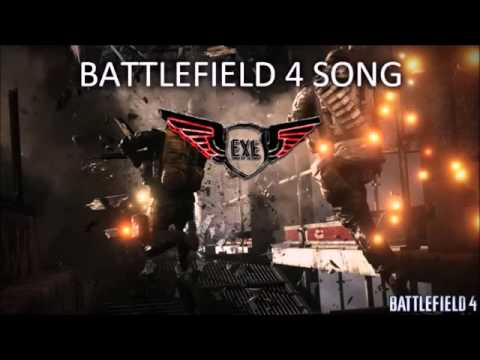 Battlefield#4# song 《gamer party》