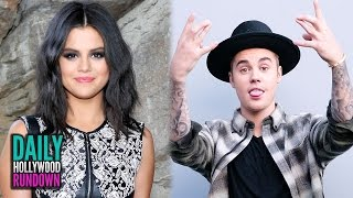 Selena Gomez Hiding Dark Secrets? Justin Bieber Pleads Guilty (DHR)