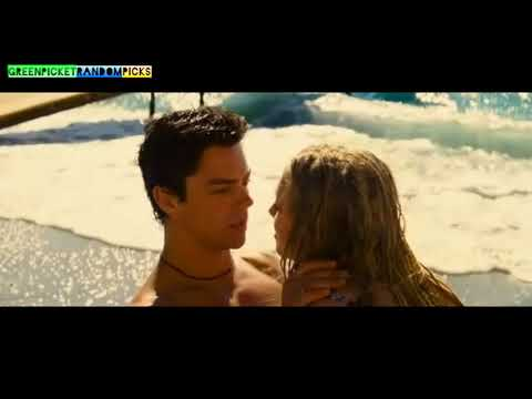 Lay All Your Love For Me - Mamma Mia - Amanda Seyfried and Dominic Cooper