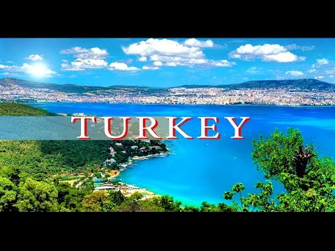 Prince Islands (Adalar) - Istanbul, Turkey top attractions |