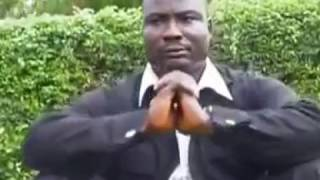 EDWARD AKWASI BOATENG   ADEA MEPE VIDEO 2012