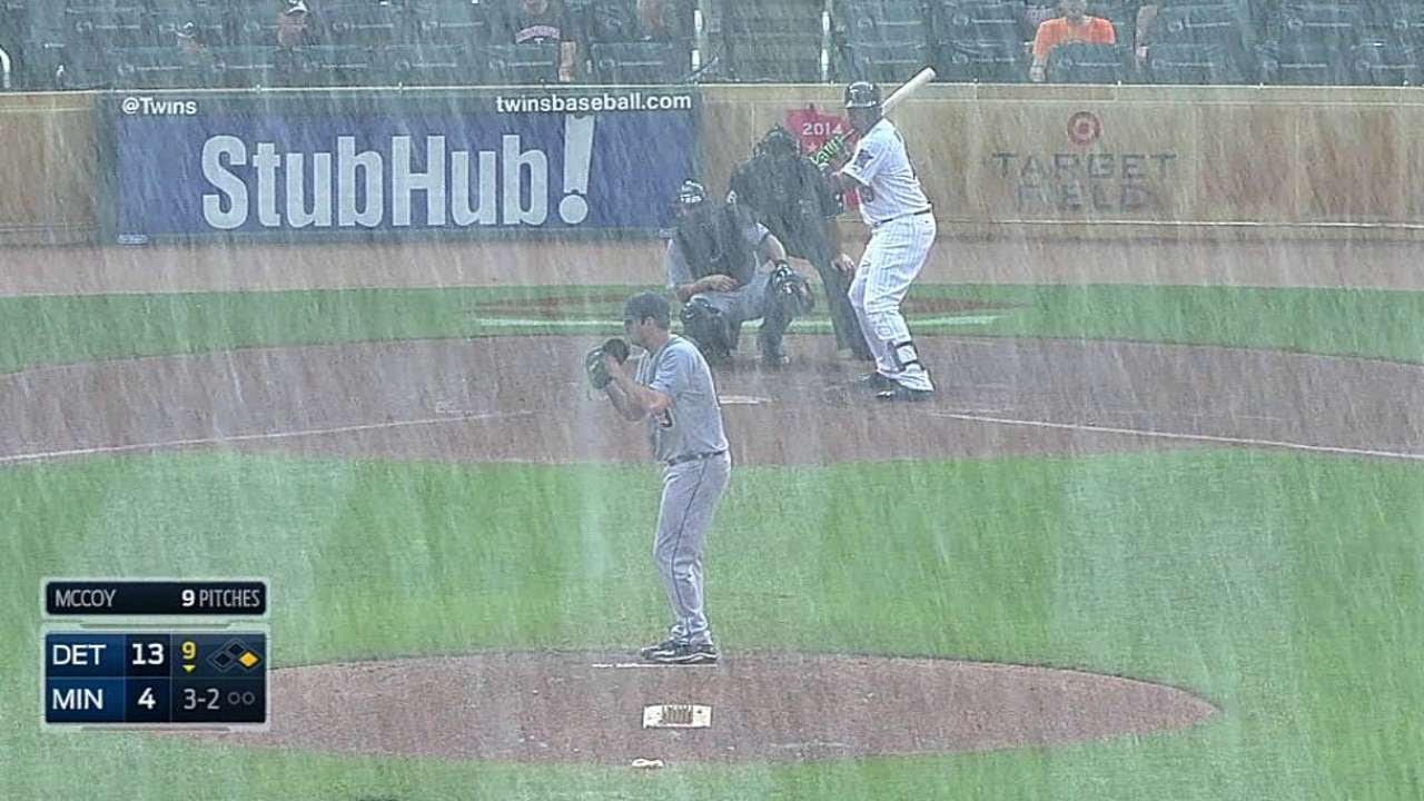 The Day - Yankees, O's rained out - News from southeastern ...