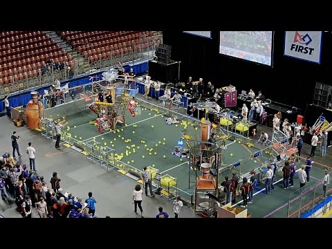 2017 Utah Regional - Saturday - Right Side