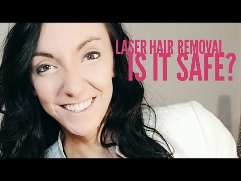 Laser Hair Removal Is It Safe?