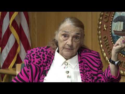 Tampa Oral Histories: Catherine Barja