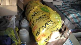 видео Едят ли мыши пенопласт. Эксперимент (начало).