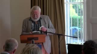 Celebrating Louis MacNeice - Michael Longley