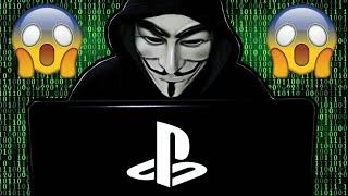(URGENT) LE PSN SE FAIT HACKER PAR LES ANONYMOUS !!! 😱 (Playstation Network Hacked)