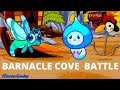 Prodigy Maths Game Grade 5 - Video 7 (Barnacle Cove battle continue)