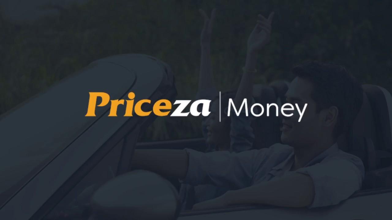 Priceza Money เปรียบเทียบประกันรถยนต์ เช็คก่อน ชัวร์กว่า!