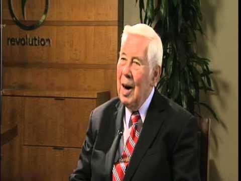 Richard Lugar: